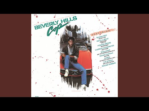 Axel F From Beverly Hills Cop Soundtrack