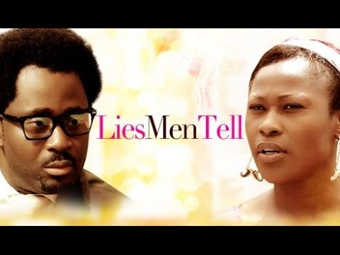 Lies Men Tell- Latest 2015 Nigerian Nollywood Drama Movie (English Full HD)