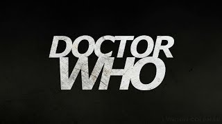 Doctor Who: Opening Tiltes (Teen Wolf Style)