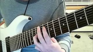 To The Lions: Breathless (Guitar Cover)