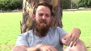 River Cottage Australia - Paul West Video Diary S3E8 | Subaru Australia