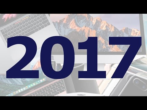 What to Expect from Apple in 2017