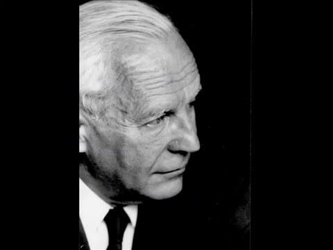 Bach - Amadeus Webersinke (1968) Prelude & Fugue In C Major BWV 846