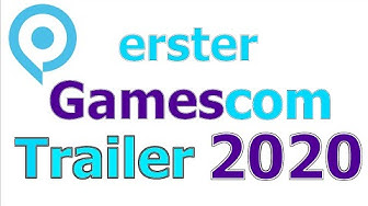 Gamescom Trailer 2020!!!!