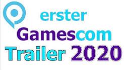 Gamescom Trailer 2020!!!!