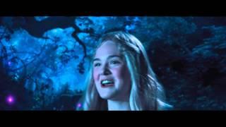 Maleficent | Light And Dark featurette (2014) Angelina Jolie