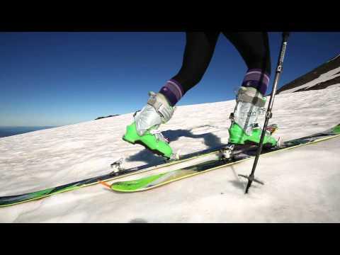 Mount Adams Ski