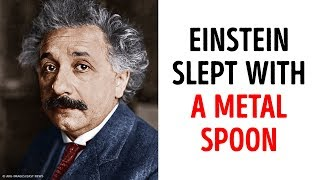 6 Strange Einstein's Habits That Could Have Contribute To His Genius