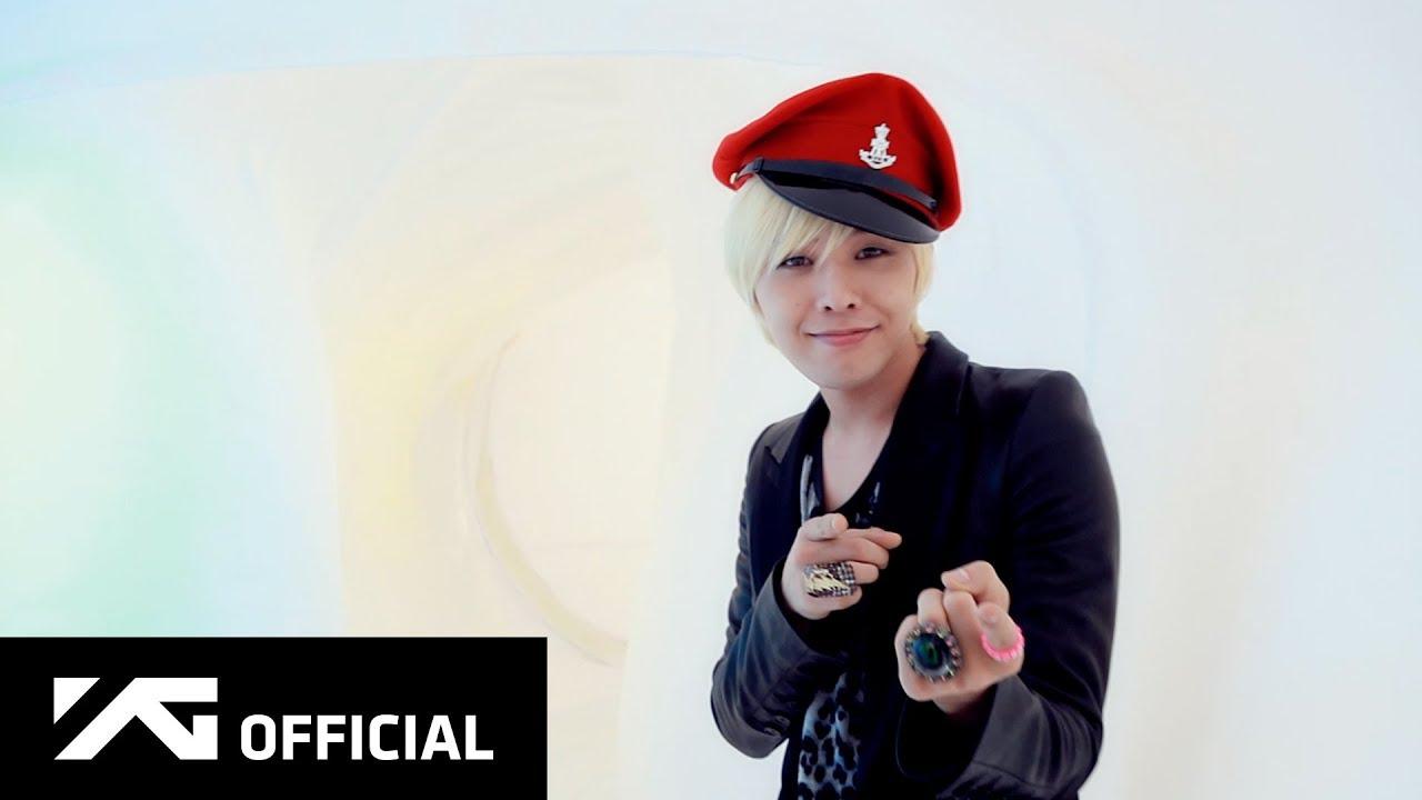 G-Dragon – Breathe