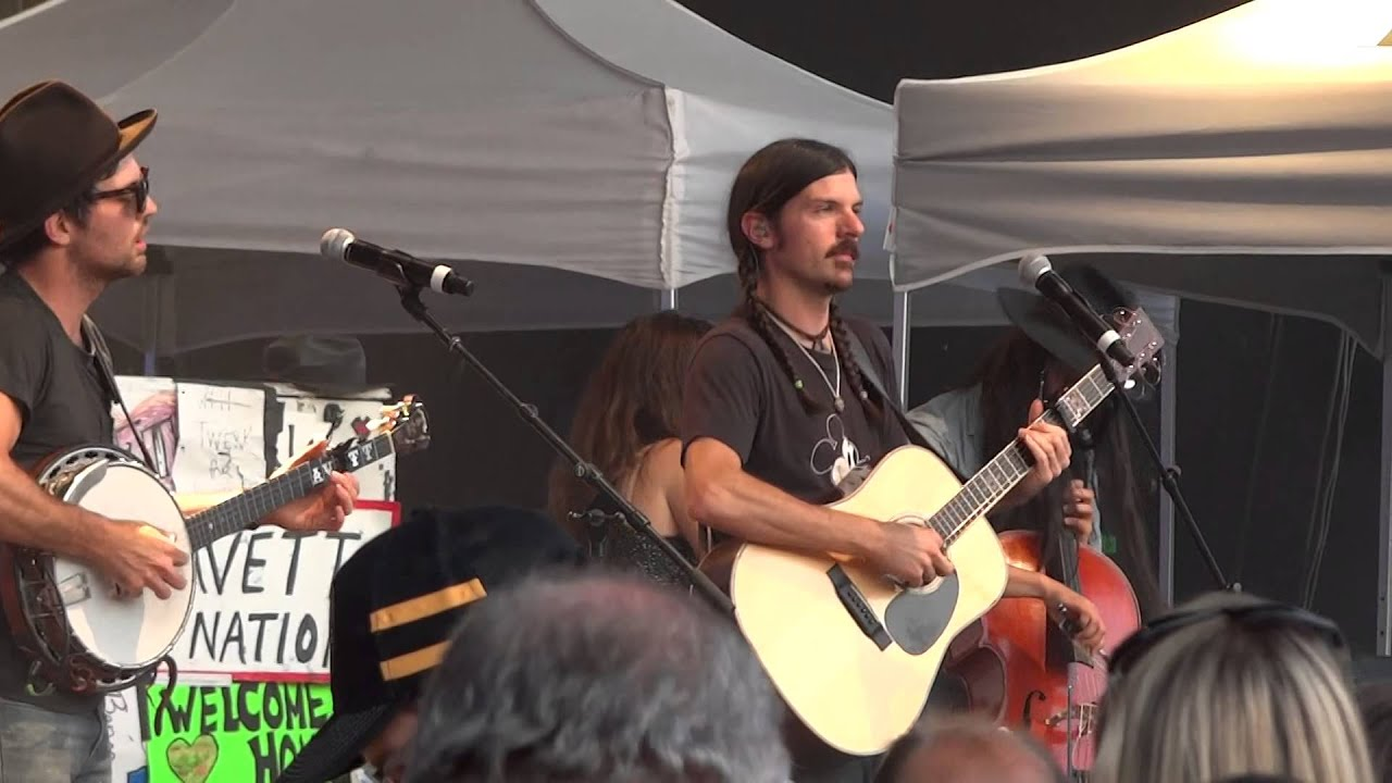 The Avett Brothers Laundry Room Kettering Oh August 2 2014 Youtube
