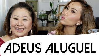 Top Dicas para Sair do Aluguel com SABRINA SATO e DONA KIKA