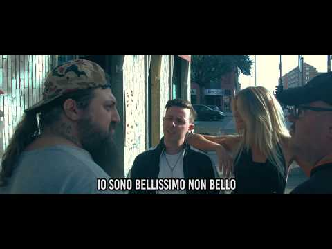 SHADE - BENE MA NON BENISSIMO (PARODIA) BELLO MA NON BELLISSIMO ft. SHADE