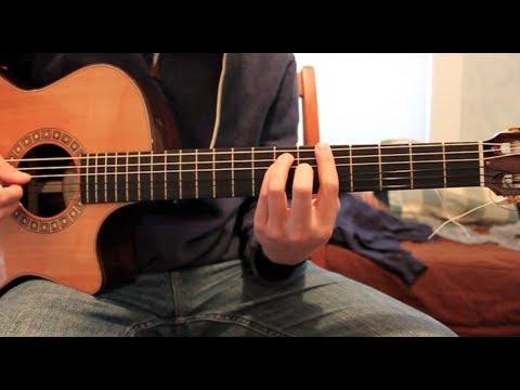 """Jason Mraz """"I'm Yours"""" Acoustic Strumming Video"""