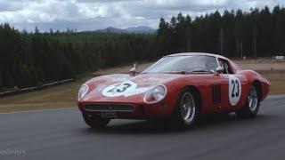 Versteigerung eines Ferrari 250 GTO: Gebrauchtwagen für 39 Millionen Euro