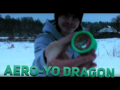 DEMMIK presents: AERO-YO DRAGON | PROMO (2011)