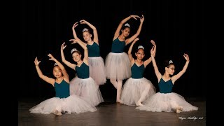 A Most Wonderful Children's Ballet III Dance Performance