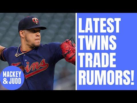 Minnesota Twins trade rumors: Jose Berrios, Byron Buxton and Max Kepler