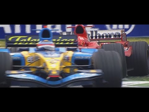 Fernando Alonso Tribute - #GraciasFernando