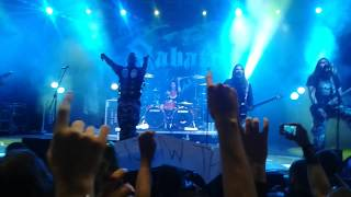 SABATON - Carolus Rex HD,Exit Festival - Explosive Stage