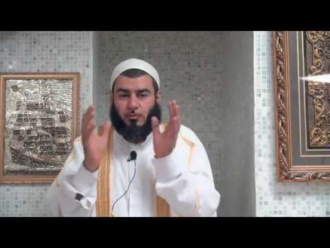Ruqya - Lecture 11 - Medicine of the Prophet ﷺ - by Shaykh Hosaam thumbnail