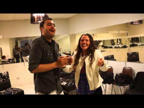 Jesse & Joy - VideoBlog#46 - Vida de perro