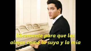 Elvis Presley - In My Father