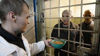 Как болные СПИДОМ зеки заражали других заключённых через петухов(, 2015-05-24T16:57:30.000Z)