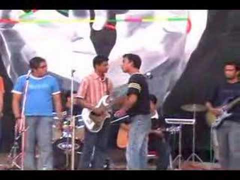 chakra band performance