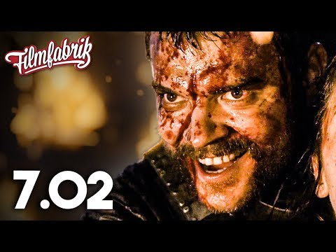 GAME OF THRONES: Sturmtochter | Analyse & Besprechung | Staffel 7 Episode 2
