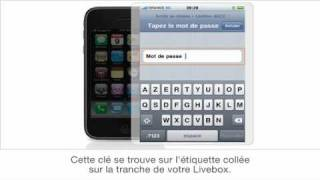 Orange assistance - Se connecter en Wi-FI avec son iPhone