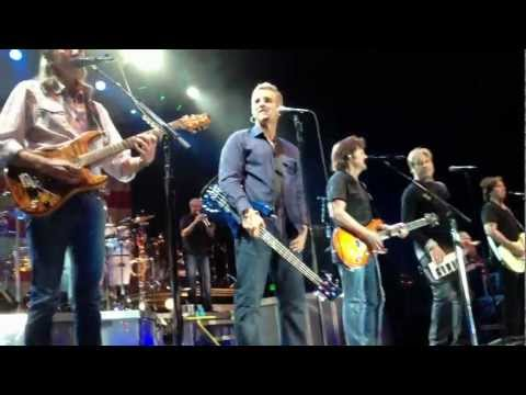 Chicago/Doobie Brothers on Stage Together-Rockin' Down The Highway-Free, & More-Tahoe 7/13/2012