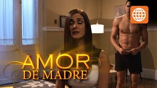 Amor de Madre Miércoles 18-11-15 - 2/3 - Capítulo 72 - Primera Temporada
