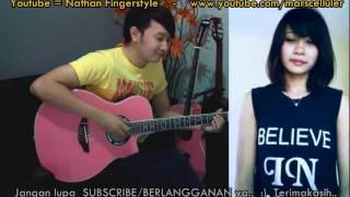 Lagu Banyuwangi Populer (Suliyana/Demy) Edan Turun - Nathan Fingerstyle & Dhea Puse Shakwa