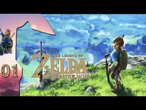 ▲ MARATÓN ZELDA BREATH OF THE WILD #1 en DIRECTO ▲