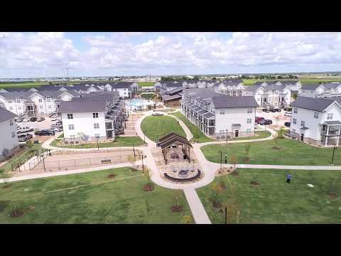 Wildwood Lubbock - Student Housing