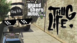 GTA 5 Thug Life Funny Video Compilation #11 (GTA V Fail Win Funny Moments) 2017