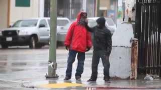 Oakland Rain Dancers with TC Izlam