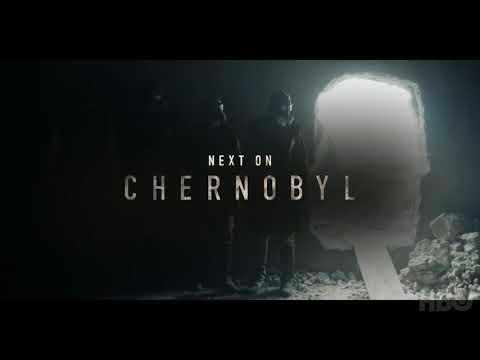Чернобыль HBO 4 серия трейлер:Chernobyl