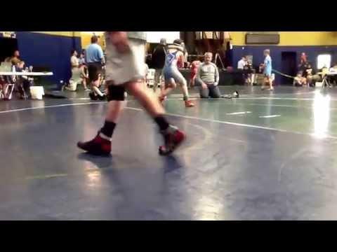 Blake Palmer (Buccaneers Wrestling) vs Drake Bowers (Higher Calling Wrestling) Greco