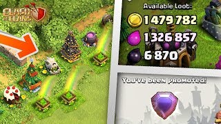 9 BEST Things That Could Happen To You In Clash of Clans