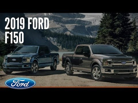 2019 Ford F150 Review Price and Release Date