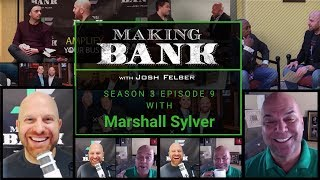 Subconscious Secrets to Success with Guest Marshall Sylver: MakingBank S3E9