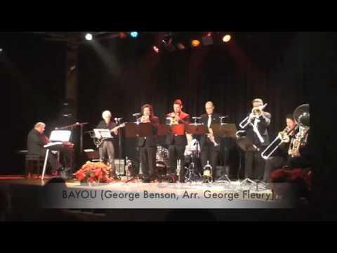 Thrilllogy meets Sirius Brass - Bayou (George Benson)
