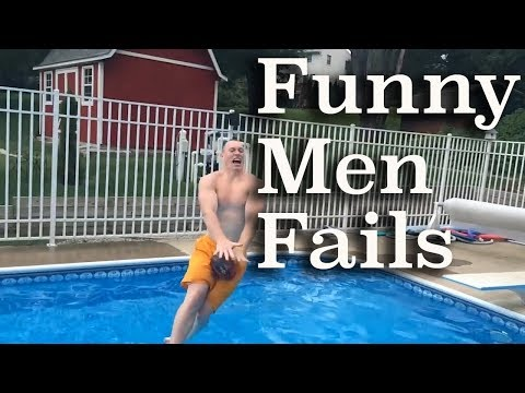 Funny Men Fail Compilation | Men Who are Not That Smart | Funniest Men Fails | Guys Fail