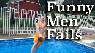 Funny Men Fail Compilation | Men Who are Not That Smart | Funniest Men Fails | Guys Fail