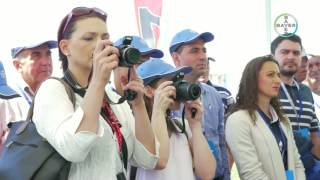 Bayer Agro Arena - Caracal 30.05.2017- clip ambiental