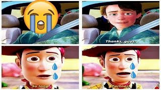 Top Disney Moments That Will Make You Cry