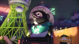 Splatoon –  Festival: ¡Rock vs Pop! thumbnail