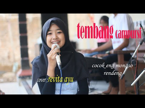 Tembang Campursari Koplo Electone KENO GODHO Cover ; Revita Ayu (versi Latihan) Contessa Music
