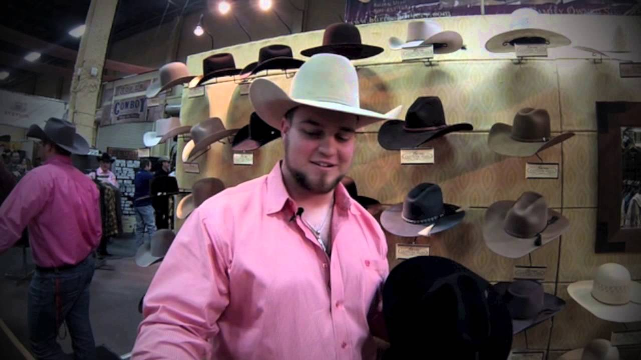 f1582d049b8 Burns Custom Hats - YouTube